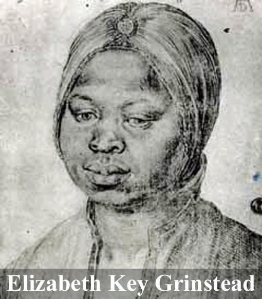 Elizabeth Key Grinstead