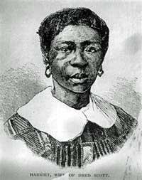 Harriet Scott