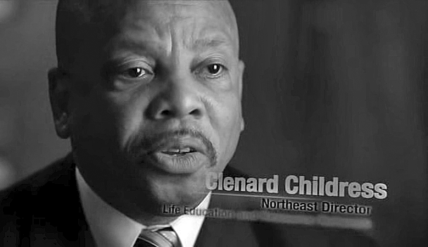 Dr. Clenard H. Childress