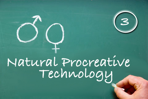 Natural Procreative Technology