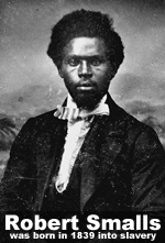 Robert Smalls Portrait