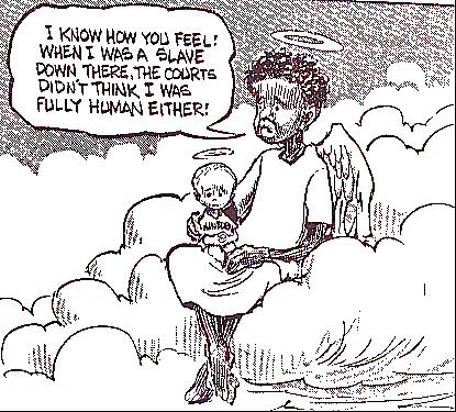 Slave In Heaven!