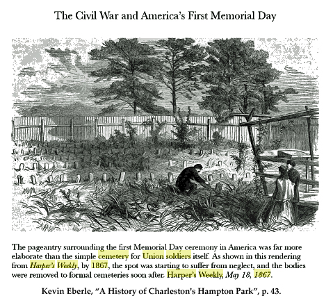 The Civil War and America's First Memorial Day