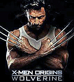 Marvel Comics X-Men Wolverine