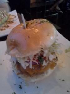 Skinny Fat Burger