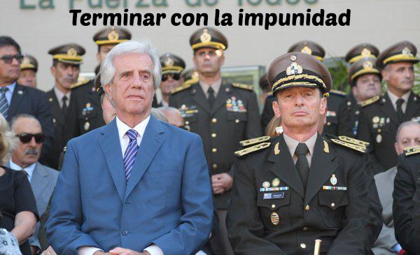 """Resultado de imagen para Fotos del el día del """"Nunca más"""" proclamado por el presidente Tabaré Vázquez,"""