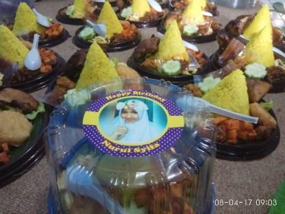cara membuat acara ulang tahun anak murah dan berkesan