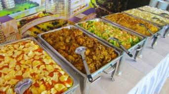 Catering Prasmanan Yang Bisa Mendadak