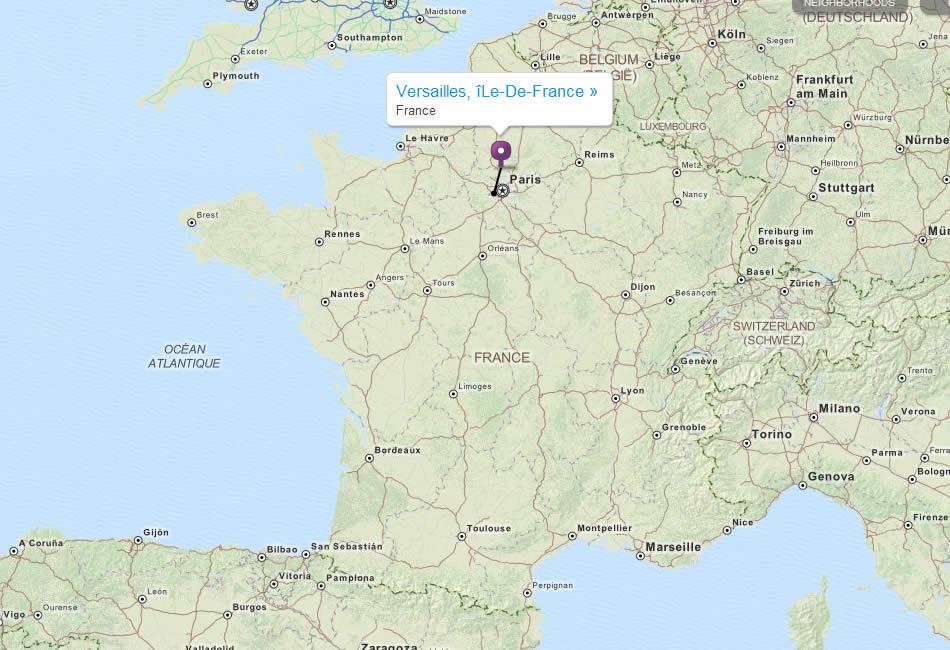 Saint Etienne Caen France