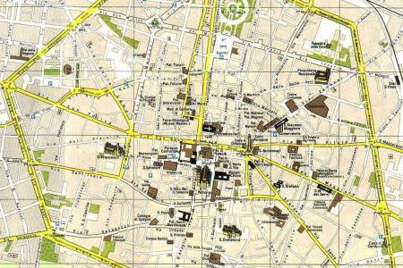 ferrara sightseeing map » [Home Decorations] - HD Picture of ...