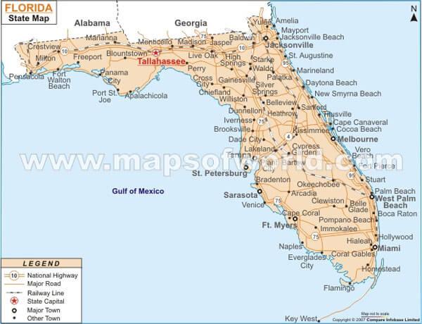 Fort Lauderdale Florida Map.Plantation Fort Lauderdale Florida Map