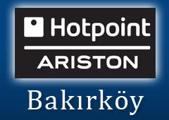 Ariston İndesit Hotpoint Bakırköy Satış Bayileri
