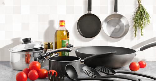 Evlenirken Mutfak İçin Alınması Gerekenler Listesi