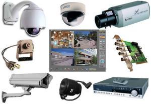 Kamera Güvenlik Sistemleri İstanbul