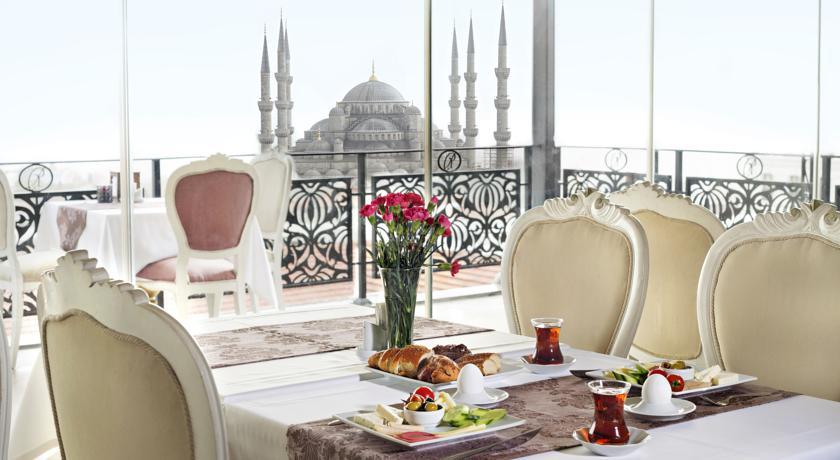 Rast Hotel Istanbul