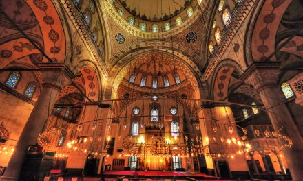 Beyazit Mosque: An Important Early Mosque in Istanbul