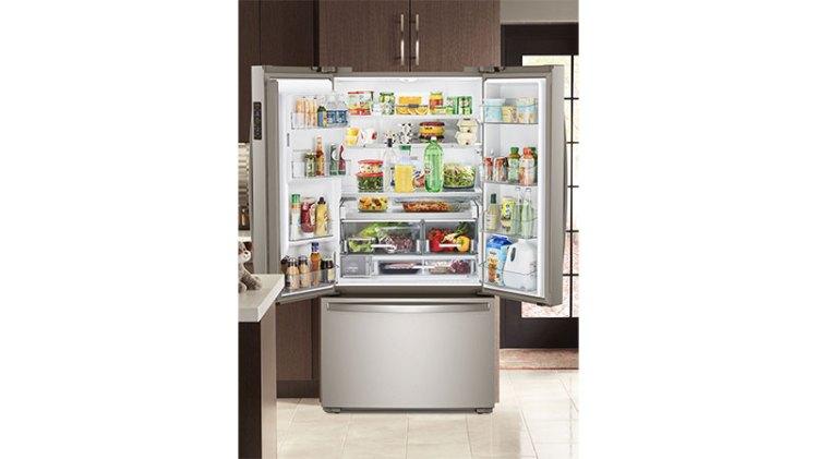 Çift kapılı buzdolabı modelleri, popüler markaların son zamanlarda sıklıkla ürettiği modeller arasında yer alıyor. Ayrıca son kullanıcı da artık geleneksel buzdolabı modelleri yerine bunları tercih ediyor.