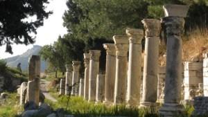 DAILY TOURS EPHESUS BY PLANE ,A Daytrip To Ephesus ,This