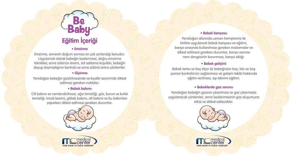 Be baby web 3
