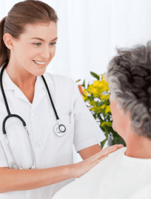 Evde Hemşirelik Hizmeti