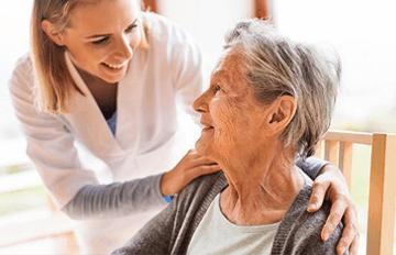 Evde Sağlık Hizmetleri