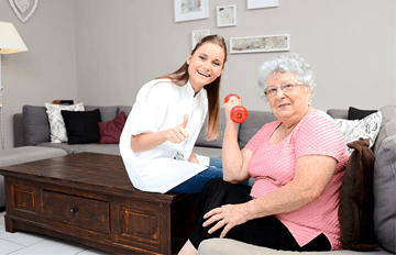 Yaşlı Yetişkinlerde Düşme Riskini Azaltabilirsiniz