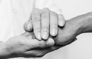 Yaşlı Hasta Bakımıyla Başa Çıkmak