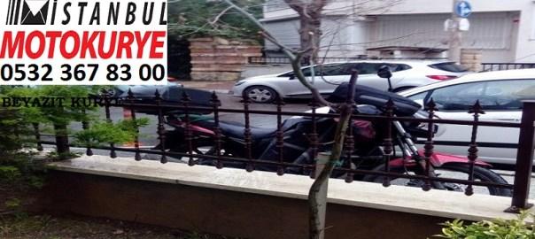 Beyazıt Moto Kurye, İstanbulmotokurye.com