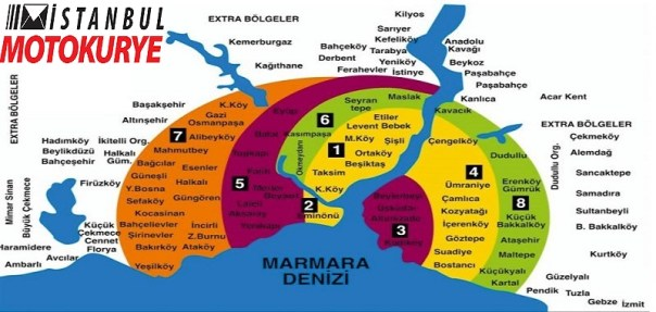 İstanbul Moto Kurye Fiyat Listesi, https://istanbulmotokurye.com