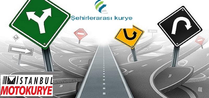 Şehirlerarası Kurye, İstanbulmotokurye