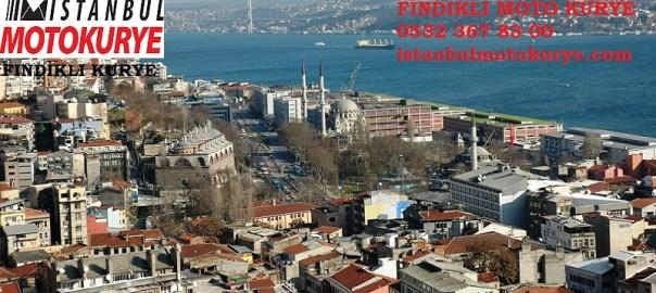 Fındıklı Kurye, istanbulmotokurye.com