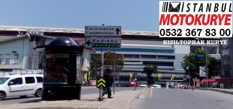 Kızıltoprak Kurye-İstanbul Moto Kurye, https://istanbulmotokurye.com/