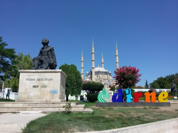 Edirne - Hadrianopel