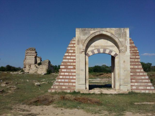 Edirne Palast