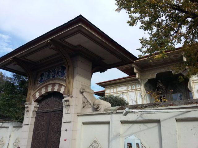 Salon des Palais Abdulmecid