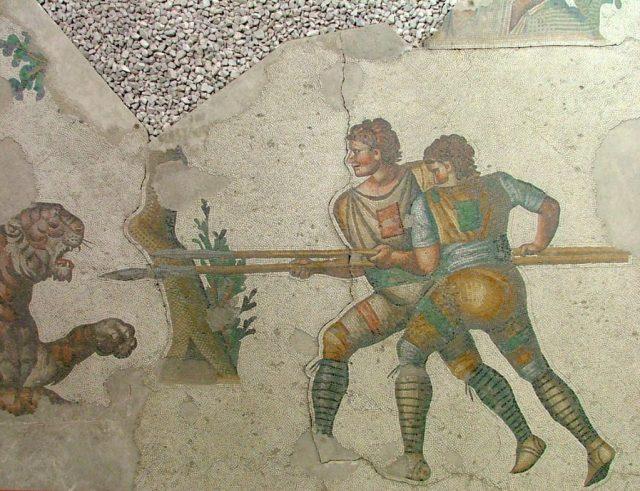Mosaik Bilder