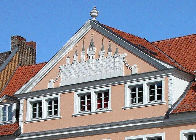 Haus der sieben Türme