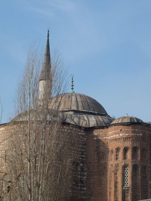 Theodosia Istanbul