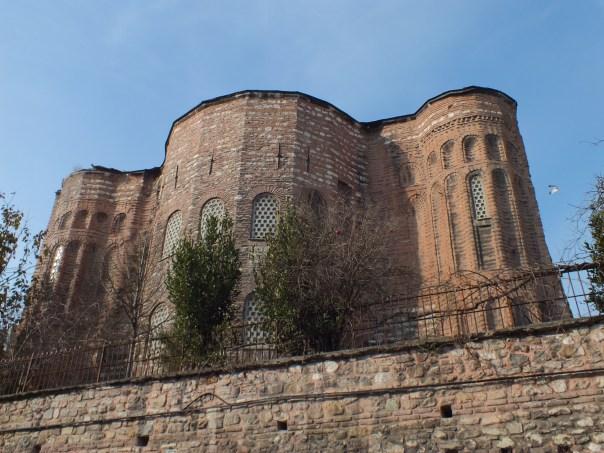 Hagia Theodosia Kirche Istanbul