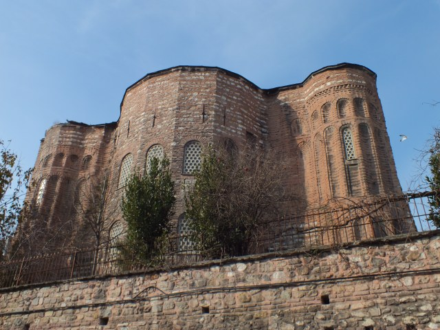 Hagia Theodosia