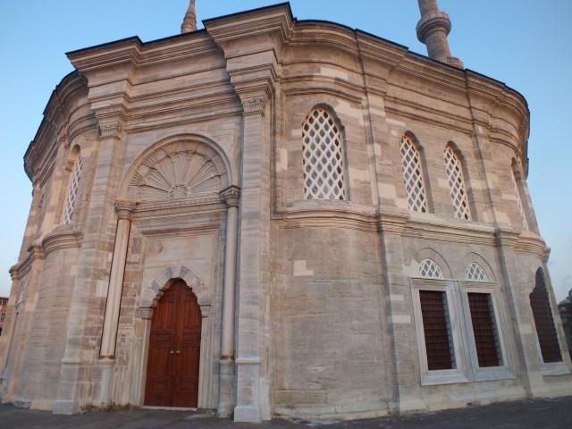 Nuruosmaniye Cami