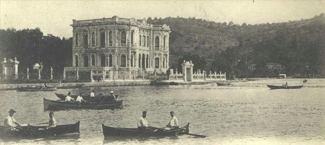 Kücüksu Palais