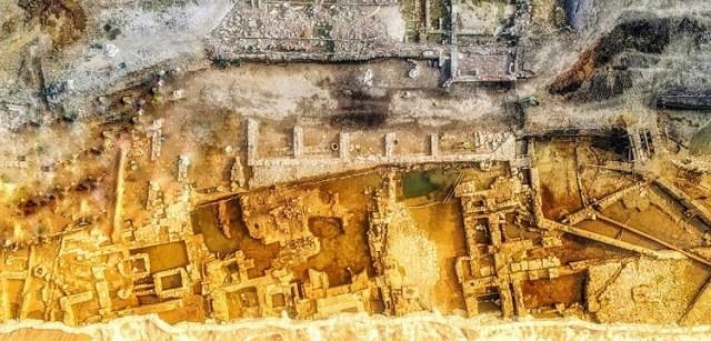 Ausgrabungen Chalkedon