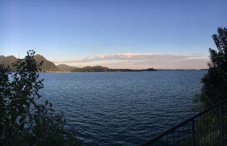 Vista ciclabile Verbania - Verbania - sport a verbania - Lago maggiore - Istanti in viaggio - verbania lago maggiore -