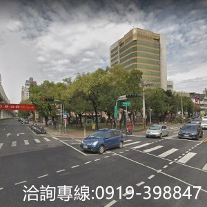 北屯–文心昌平商務大樓(附平面車位) 開放空間 可租可售