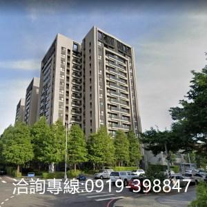 惠宇新觀-大台中地產網