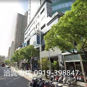 北屯-四維國小電梯大樓(4房+車位) 高樓層 一手屋