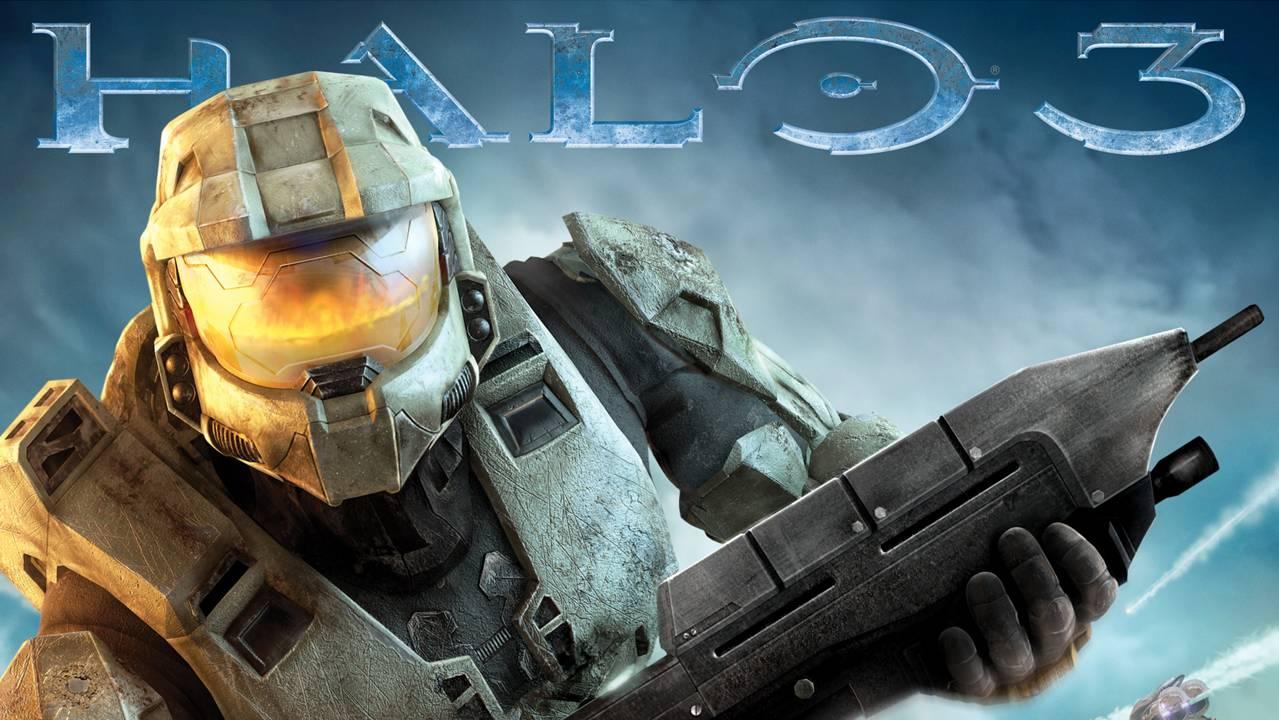 Halo 3 | SniperLordeX