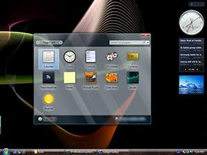 Desktop Mystify