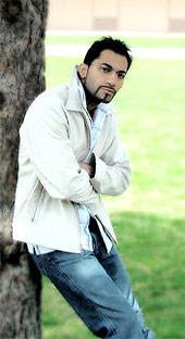 Hamad Darwish